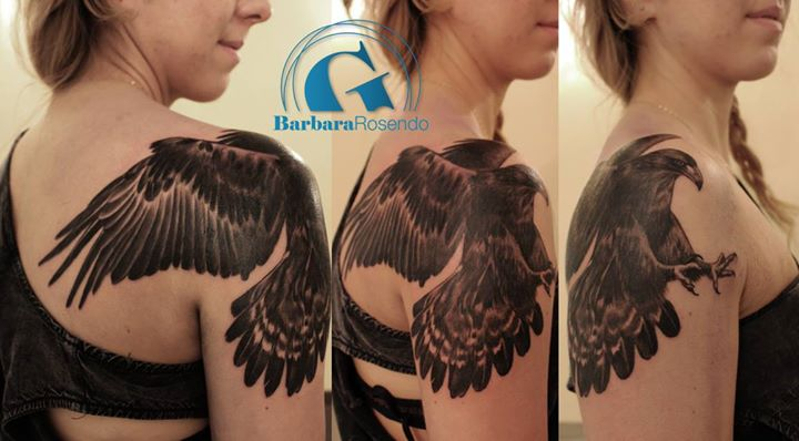 artiste tatoueur paris