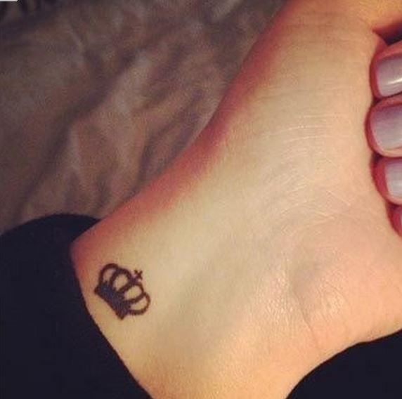 Des Idees Pour Votre Tatouage Poignet Tattoos Fr