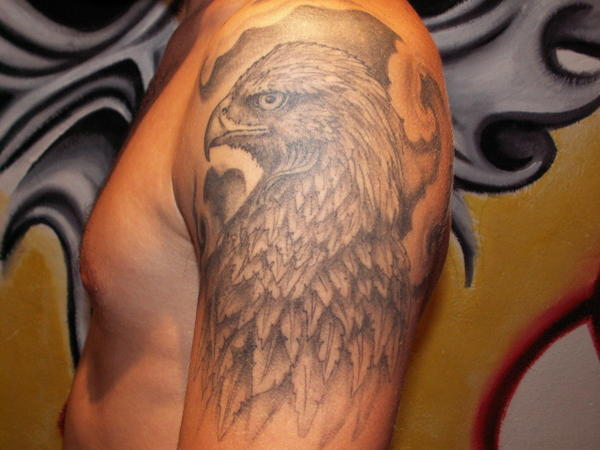 Le Tatouage D Aigle Tattoos Fr