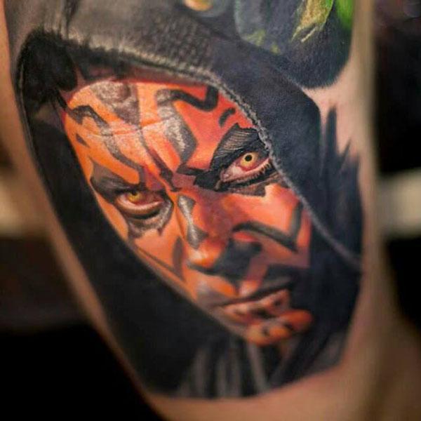 1Er Tatouage le 1er festival du tatouage de chaudes-aigues | tattoos.fr