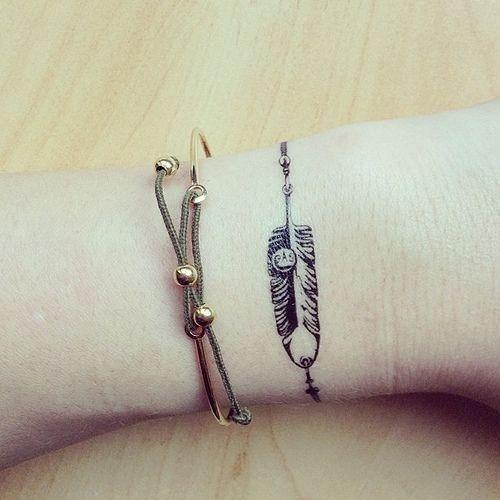 Des id es de tatouage plume - Idee de tatouage ...