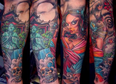 tatouage photos et conseils by infos tatouage tattoo design bild. Black Bedroom Furniture Sets. Home Design Ideas