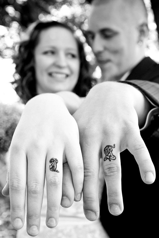 ... on porte l anneau de mariage ou de fiançailles à la main droite ou