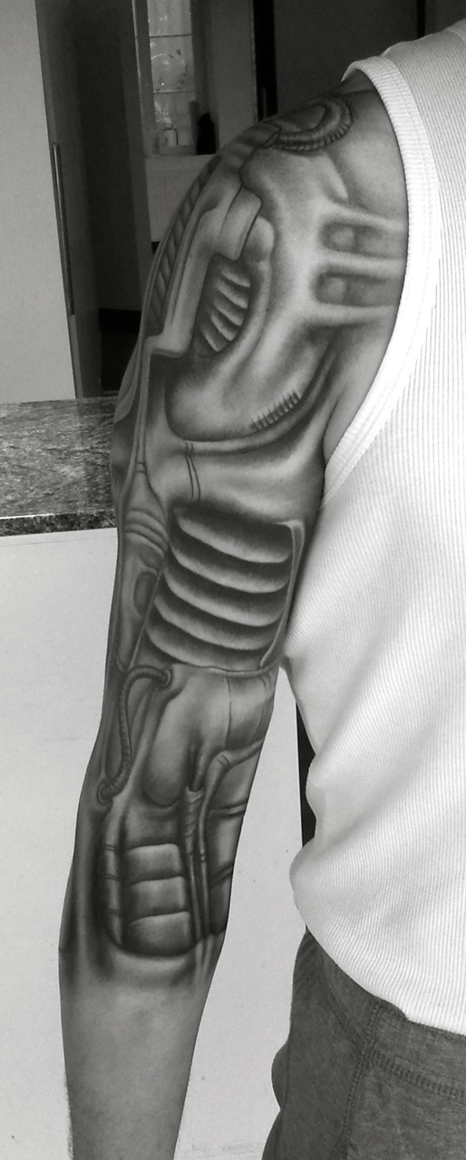 Manu Badet De Chalons Sur Saone Tattoos Fr