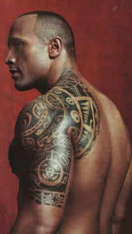 Tatto Moari on Tatouage Maori   Tattoos Fr