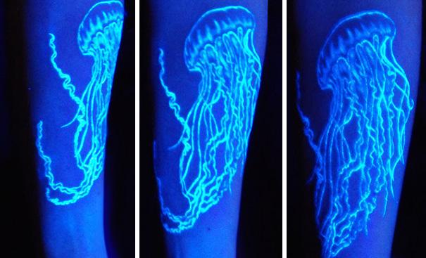 Les Tatouages Uv Tattoos Fr