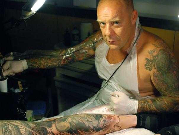 meilleurs tatoueurs paris