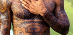 tatouage corps